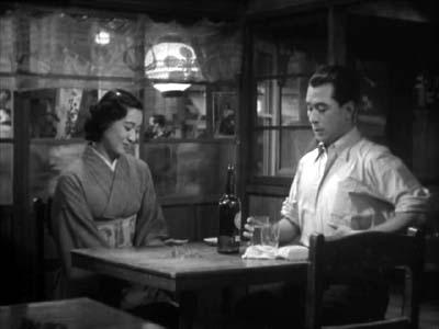 成瀬巳喜男監督『めし』(東宝映画、1951年) その4_f0147840_0173120.jpg