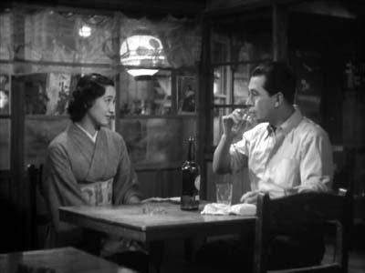 成瀬巳喜男監督『めし』(東宝映画、1951年) その4_f0147840_0174959.jpg