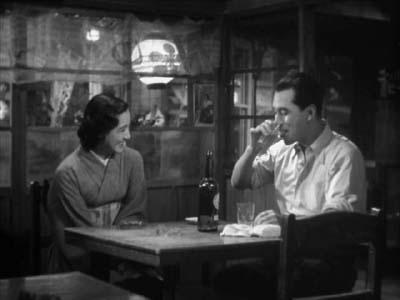 成瀬巳喜男監督『めし』(東宝映画、1951年) その4_f0147840_0181426.jpg