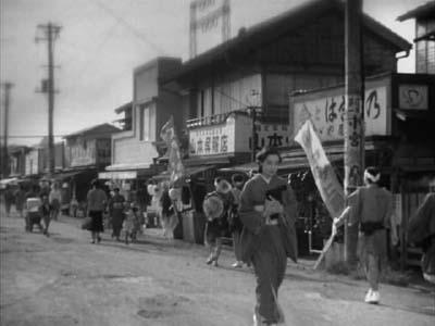 成瀬巳喜男監督『めし』(東宝映画、1951年) その4_f0147840_031388.jpg