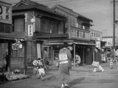 成瀬巳喜男監督『めし』(東宝映画、1951年) その4_f0147840_03236.jpg