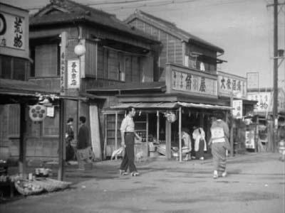 成瀬巳喜男監督『めし』(東宝映画、1951年) その4_f0147840_033975.jpg