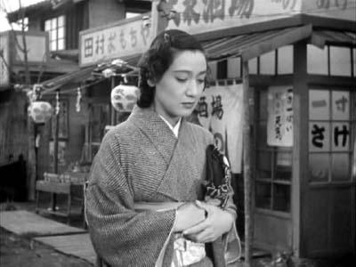 成瀬巳喜男監督『めし』(東宝映画、1951年) その4_f0147840_034645.jpg