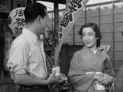 成瀬巳喜男監督『めし』(東宝映画、1951年) その4_f0147840_041266.jpg