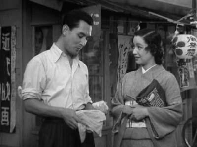 成瀬巳喜男監督『めし』(東宝映画、1951年) その4_f0147840_042173.jpg