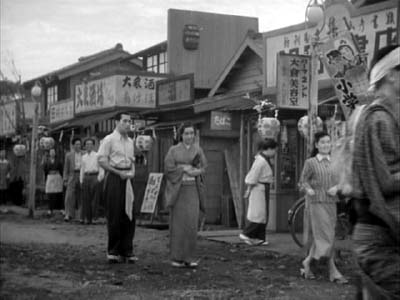 成瀬巳喜男監督『めし』(東宝映画、1951年) その4_f0147840_04519.jpg