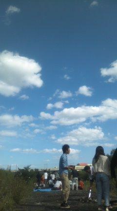 県大会&芋煮会♪_e0145173_2217487.jpg