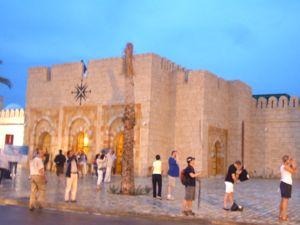 地中海クルーズ4日目 チュニジア・カルタゴの遺跡&青の町_e0030586_23531239.jpg