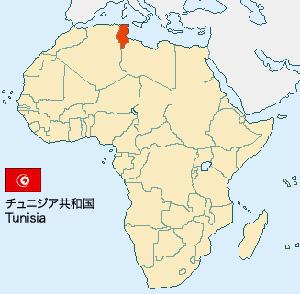 地中海クルーズ4日目 チュニジア・カルタゴの遺跡&青の町_e0030586_23531774.jpg
