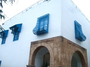 地中海クルーズ4日目 チュニジア・カルタゴの遺跡&青の町_e0030586_23531856.jpg