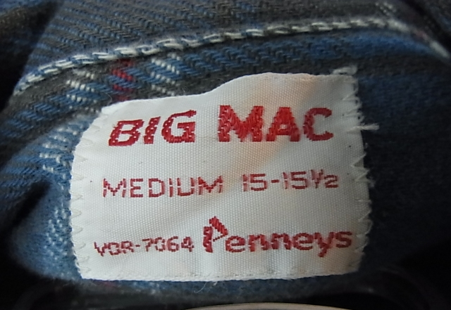 BIG MAC & Brent shirts!_c0144020_16401584.jpg