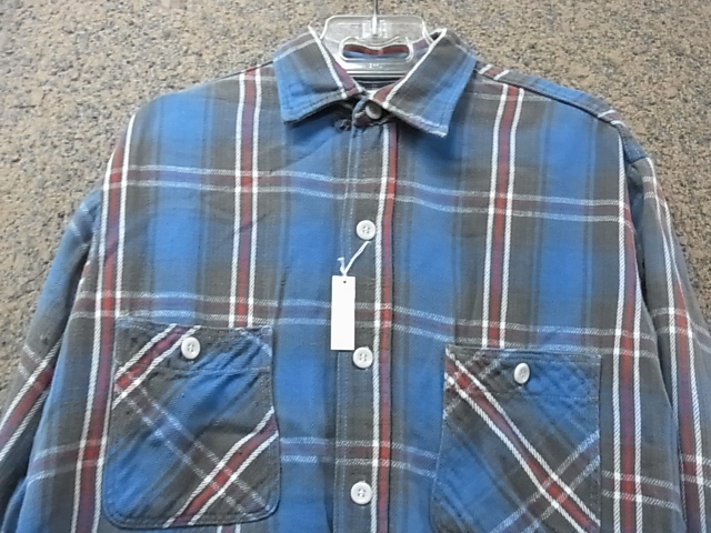 BIG MAC & Brent shirts!_c0144020_16402546.jpg