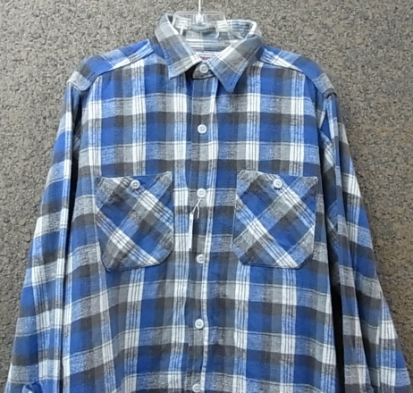 BIG MAC & Brent shirts!_c0144020_16403652.jpg
