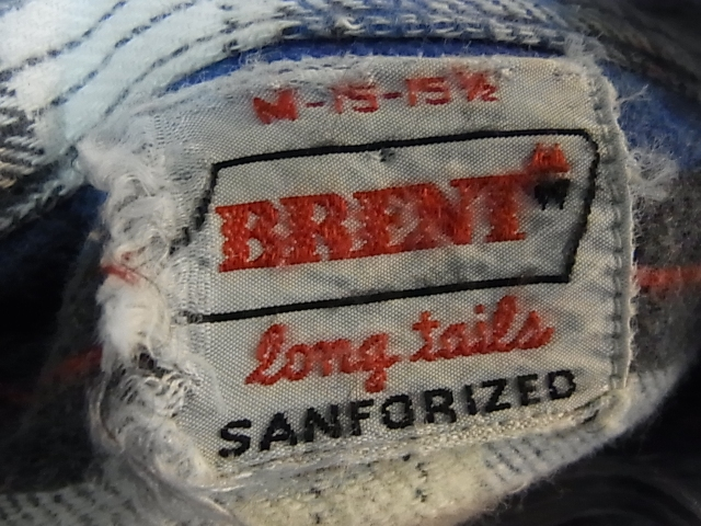 BIG MAC & Brent shirts!_c0144020_16405694.jpg