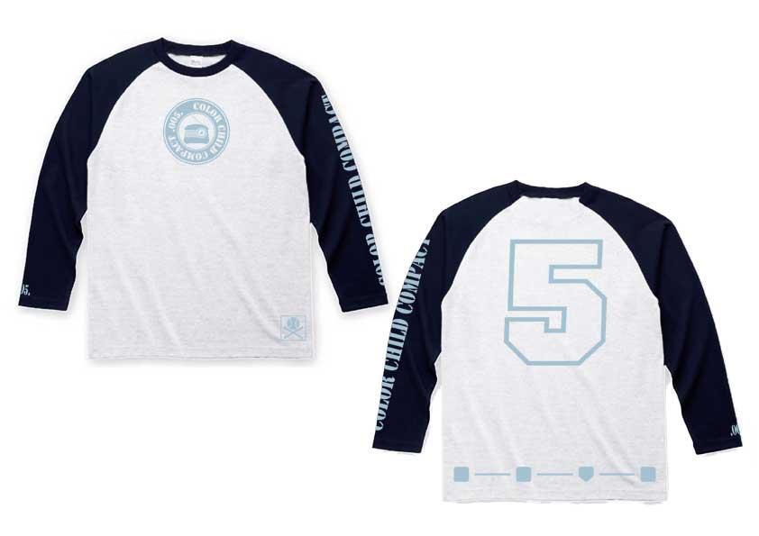今度のTシャツは!(えび)_a0125023_5221561.jpg