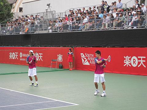 ジャパンオープンテニスに行ってきました_a0151444_10471550.jpg