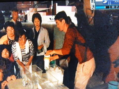 「大人の林間・臨海学校」 NHK全国ニュースで放映!!_c0108460_15101811.jpg