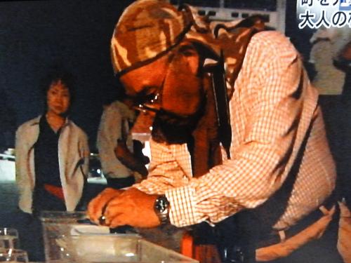 「大人の林間・臨海学校」 NHK全国ニュースで放映!!_c0108460_15111927.jpg