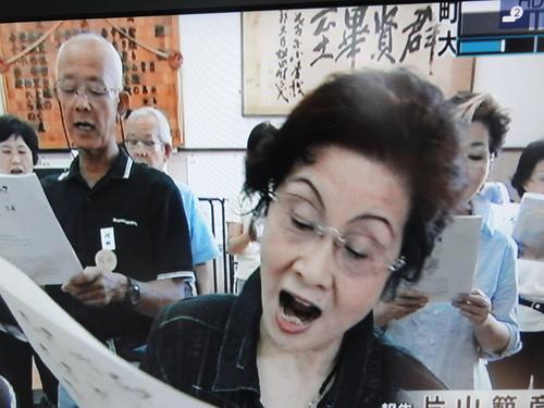 「大人の林間・臨海学校」 NHK全国ニュースで放映!!_c0108460_159437.jpg