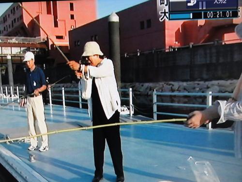 「大人の林間・臨海学校」 NHK全国ニュースで放映!!_c0108460_1595451.jpg