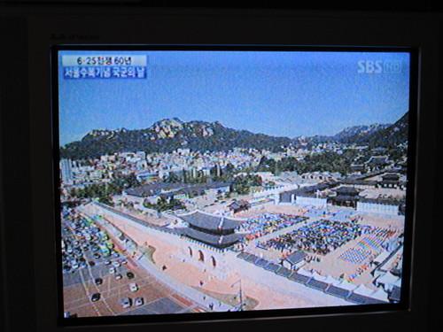 初めてのソウル ♪ ⑦ ホボントーストの朝食 南大門市場でお買い物!_f0236260_20535881.jpg