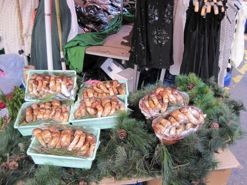 初めてのソウル ♪ ⑦ ホボントーストの朝食 南大門市場でお買い物!_f0236260_229850.jpg