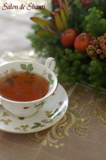 東京ガス「私だけの紅茶づくりセミナー」_a0169924_20224899.jpg