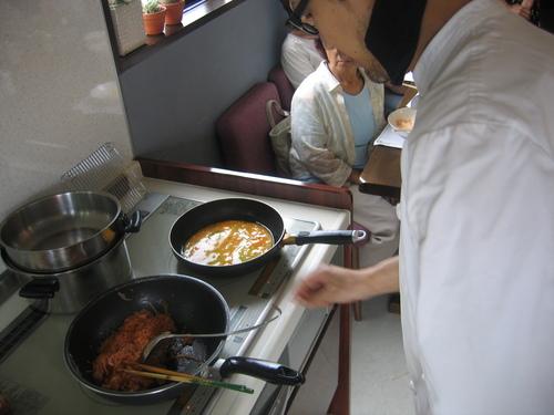 シーサー食堂料理教室 第2弾!_d0125228_024177.jpg