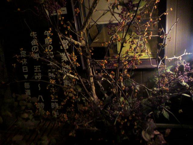 そば処桔梗庵_b0106766_1910624.jpg