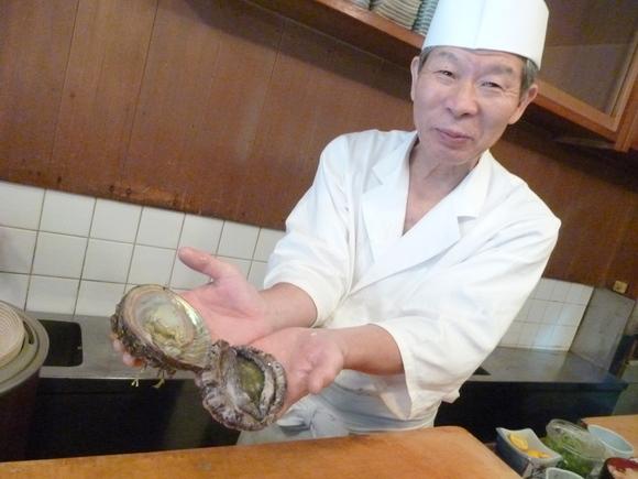 今回初めての寿司、至福!_c0180686_16103857.jpg