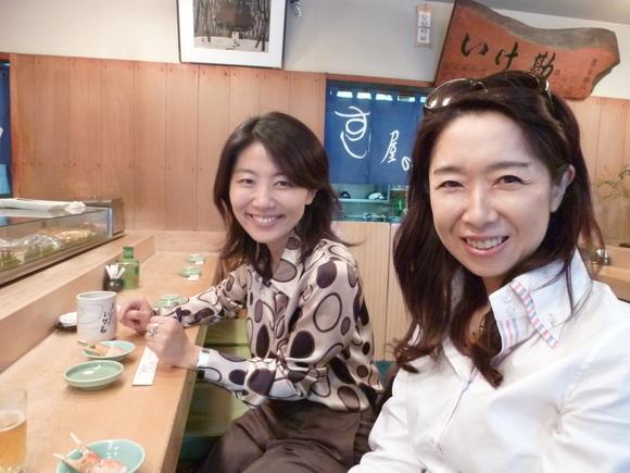 今回初めての寿司、至福!_c0180686_1619545.jpg