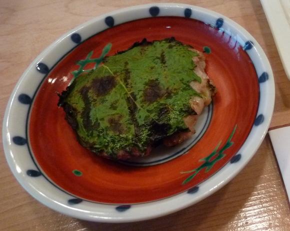 今回初めての寿司、至福!_c0180686_16215690.jpg