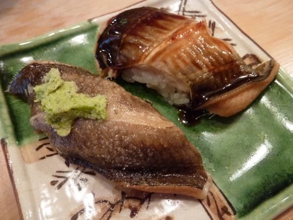 今回初めての寿司、至福!_c0180686_169385.jpg
