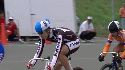 大村慶二選手:第41回全日本実業団自転車競技選手権大会&アイウェアインプレッション!_c0003493_9113192.jpg