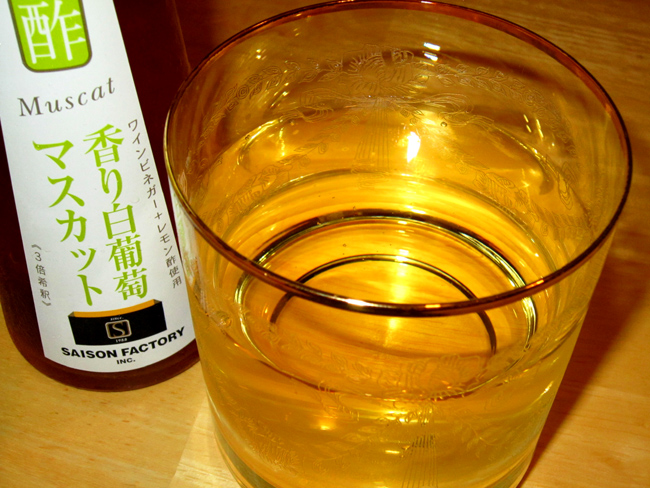飲むお酢・その4_b0083801_2139587.jpg