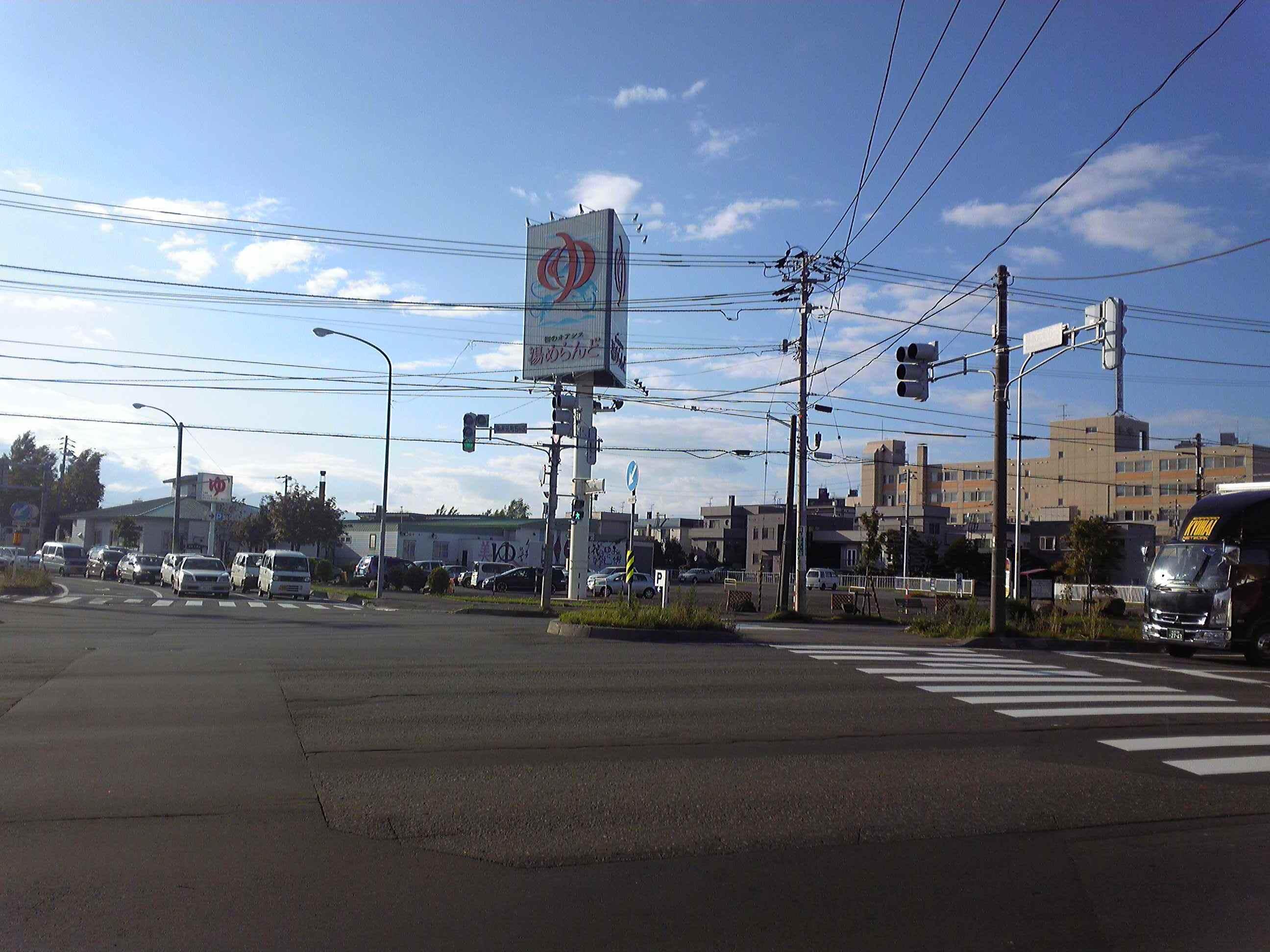 パストラルカーズ白石店(仮称)オープン!_c0161601_072285.jpg