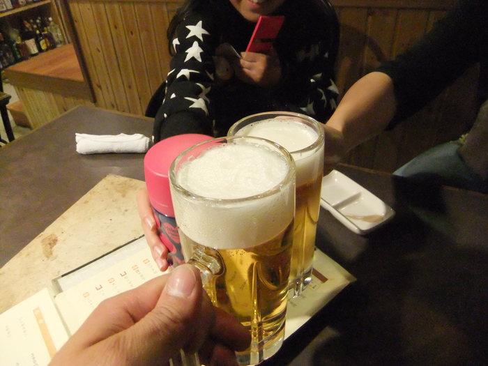 大安 ホルモン 栄町店!!_c0226202_17161520.jpg