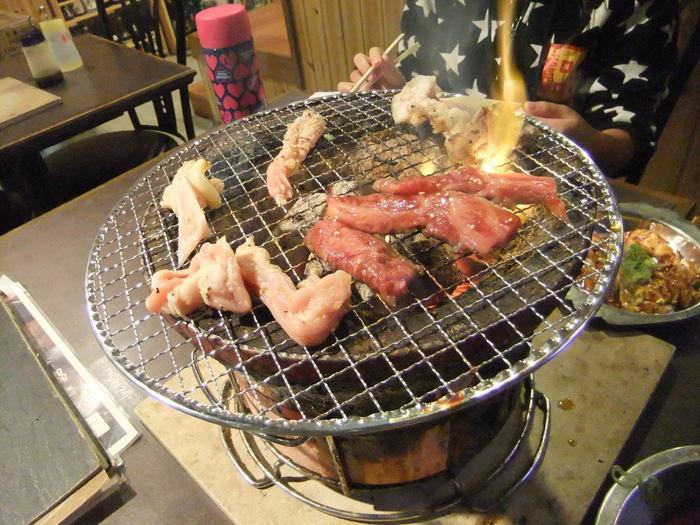 大安 ホルモン 栄町店!!_c0226202_17201427.jpg