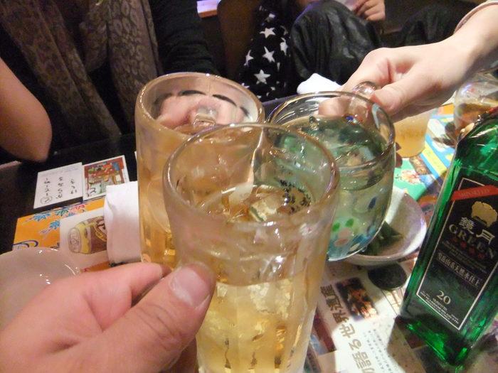 大安 ホルモン 栄町店!!_c0226202_1722527.jpg