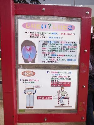 大正12年ゾウ舎のレリーフをあおいで~大人のための京都市動物園案内_c0069903_1193971.jpg