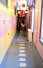 廃校になった小学校を使ったNYの大アート・イベント RE:FORM SCHOOL_b0007805_2346979.jpg