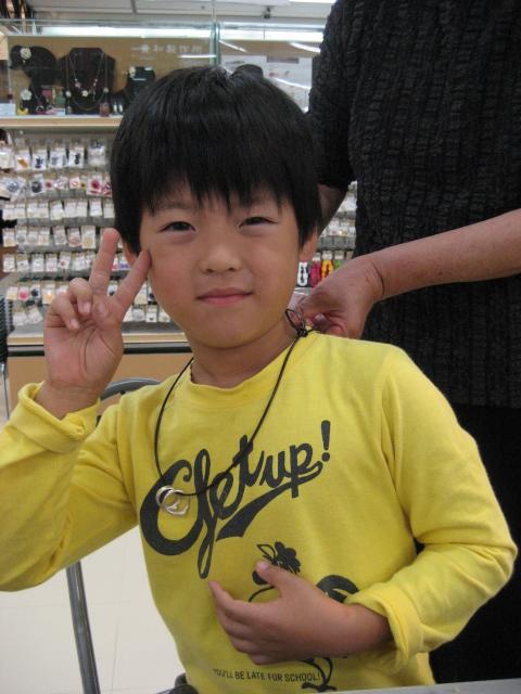 アートクレイシルバーの体験会~東急ハンズ名古屋駅店~_e0095418_10826.jpg