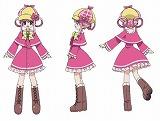 TVアニメ『探偵オペラ ミルキィホームズ』、2010年10月放送開始!_e0025035_16404222.jpg