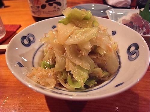 六本木 和食 『たつのおとし子』_d0022799_8345395.jpg