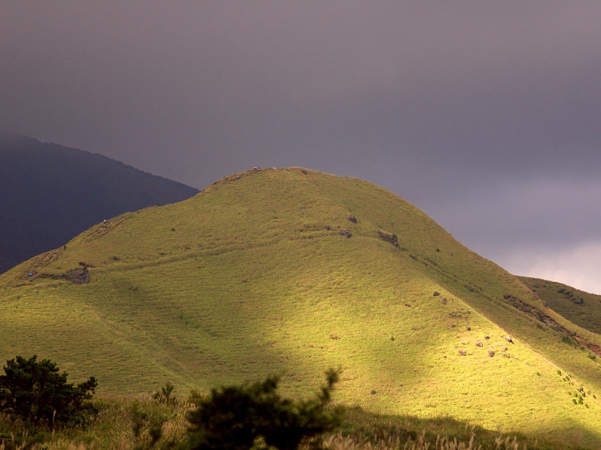 大分県はくじゅう、ミソコブシ山に行ってきました。その1_a0037907_21382849.jpg