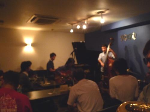 渋谷KO-KO 10月5日(火)~10月10日(日)ライブ&ジャム・セッション_f0066211_16301440.jpg