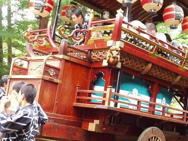市民茶会と台輪と清水園_e0135219_13194167.jpg