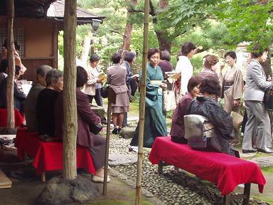 市民茶会と台輪と清水園_e0135219_13235843.jpg