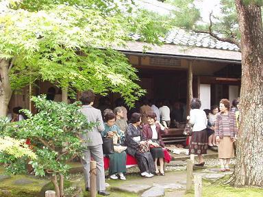 市民茶会と台輪と清水園_e0135219_1323669.jpg