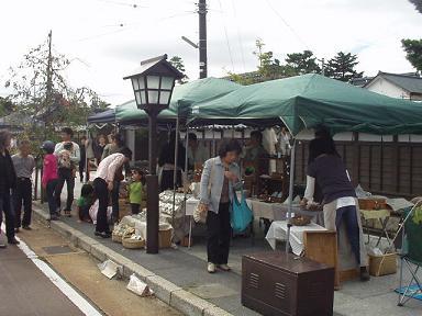 市民茶会と台輪と清水園_e0135219_13314453.jpg